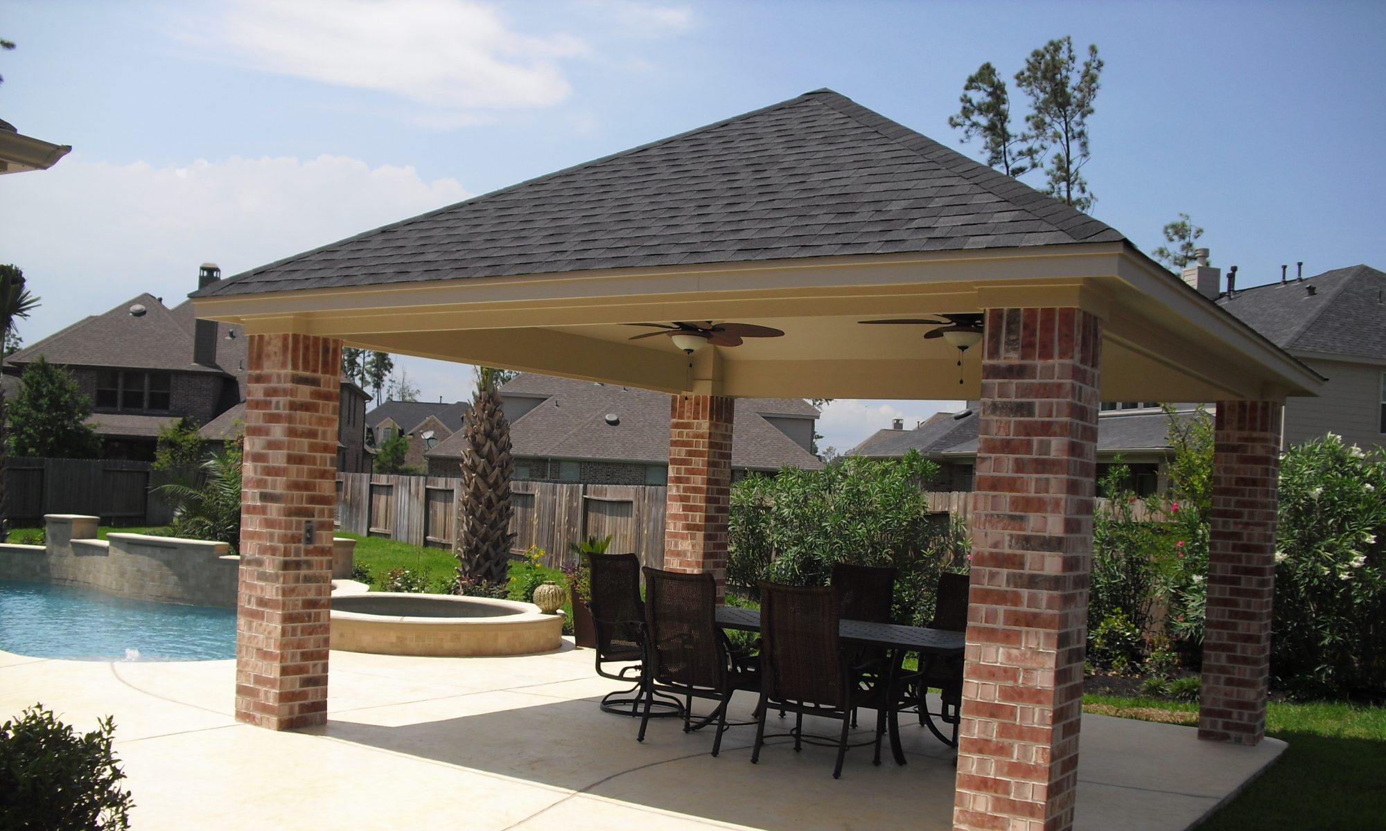 Gazebo Kits, Patio & DIY Pergola Roofing Australia
